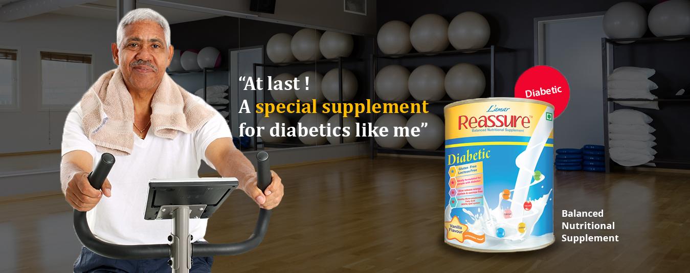 reassure_diabetic